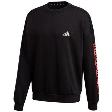 adidas SweatshirtsM URBAN Q3 SWT - FS4047 -