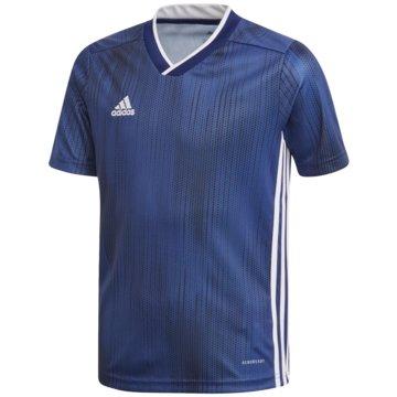 adidas FußballtrikotsTIRO 19 JSY Y - DP3180 -