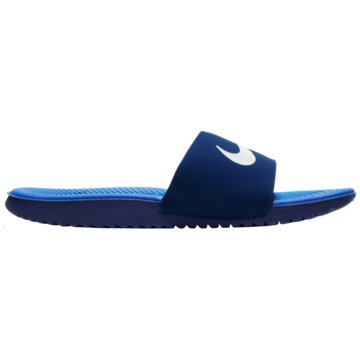 Nike Offene SchuheKAWA - 819352-404 blau