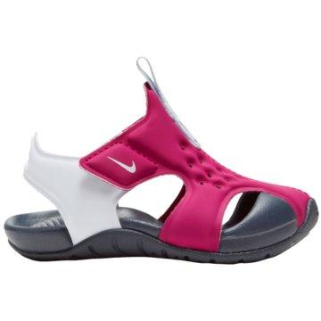 Nike Kleinkinder MädchenSUNRAY PROTECT 2 - 943827-604 pink