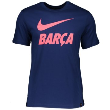 Nike Fan-T-ShirtsFC BARCELONA - CD0398-492 -