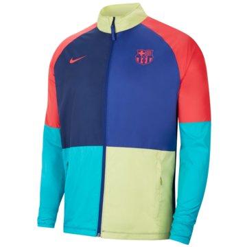 Nike Fan-Jacken & WestenFC BARCELONA ACADEMY AWF - CI9529-457 -