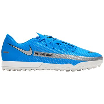 Nike Multinocken-SohlePHANTOM GT ACADEMY TF - CK8470-400 blau