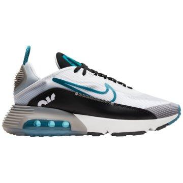 Nike Sneaker LowAIR MAX 2090 - CV8835-100 weiß