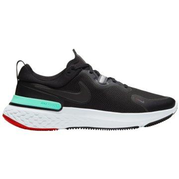 Nike RunningREACT MILER - CW1777-013 schwarz