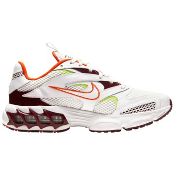 Nike Sneaker LowZOOM AIR FIRE - CW3876-600 rot