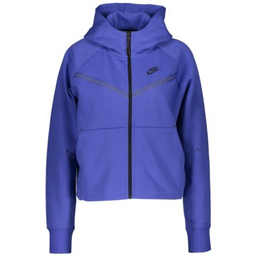Nike SweatjackenSPORTSWEAR TECH FLEECE WINDRUNNER - CW4298-431 -