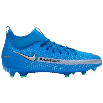 Nike Nocken-SohleJR. PHANTOM GT ACADEMY DYNAMIC FIT MG - CW6694-400 blau