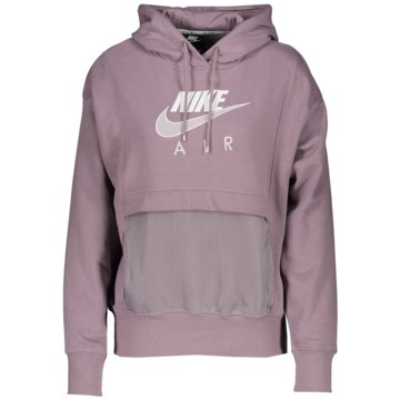 Nike HoodiesAIR - CZ8620-531 -