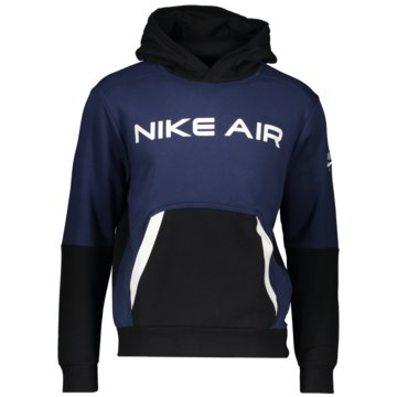 Nike HoodiesAIR - DA0212-410 -