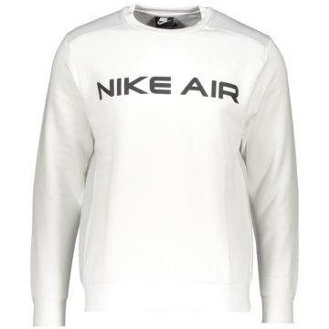 Nike SweatshirtsAIR - DA0220-100 -