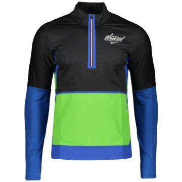 Nike SweatshirtsDRI-FIT ELEMENT WILD RUN - DA0223-010 -