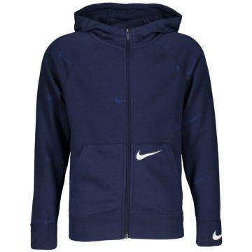 Nike SweatjackenSPORTSWEAR SWOOSH FLEECE - DA0768-410 -