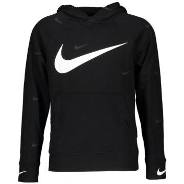 Nike HoodiesSPORTSWEAR SWOOSH - DA0774-010 -