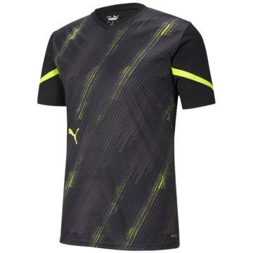 Puma Fan-T-ShirtsINDIVIDUALCUP JERSEY - 657209 schwarz