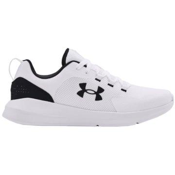Under Armour Sneaker Low weiß