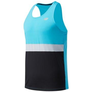 New Balance T-ShirtsSTR ACCEL SINGLET - MT03206_VLS sonstige