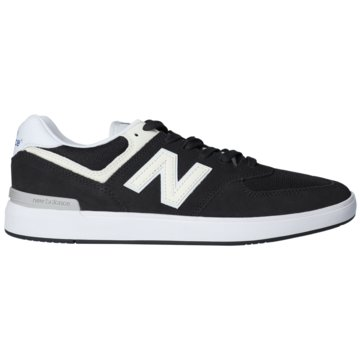 New Balance Sneaker LowAM574ING - AM574ING grau