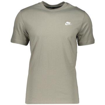 Nike T-ShirtsSPORTSWEAR CLUB - AR4997-320 -