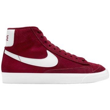 Nike Sneaker LowBLAZER MID '77 SUEDE - CI1172-601 rot