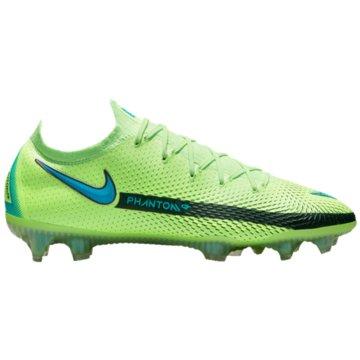 Nike Nocken-SohlePHANTOM GT ELITE FG - CK8439-303 grün