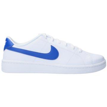 Nike Sneaker LowCOURT ROYALE 2 LOW - CQ9246-104 weiß