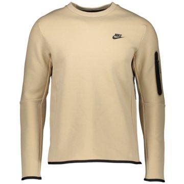 Nike SweatshirtsSPORTSWEAR TECH FLEECE - CU4505-224 -