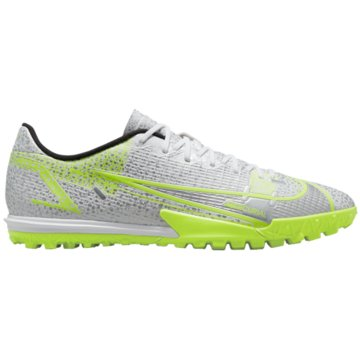 Nike Multinocken-SohleMercurial Vapor 14 Academy TF weiß