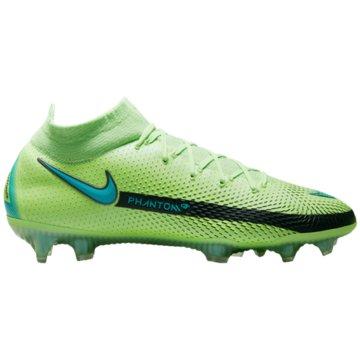 Nike Nocken-SohlePHANTOM GT ELITE DYNAMIC FIT FG - CW6589-303 grün
