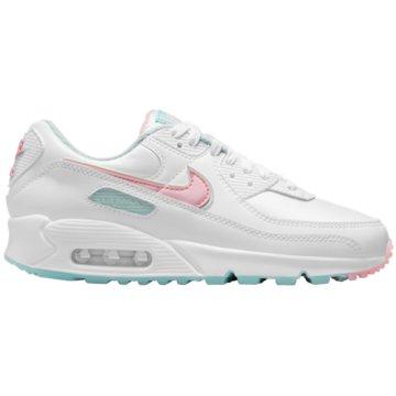 Nike Sneaker LowAIR MAX 90 - DJ1493-100 weiß