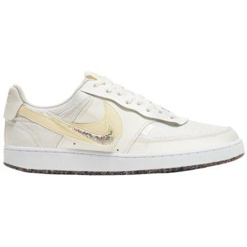 Nike Sneaker LowCourt Vision Lo Premium beige