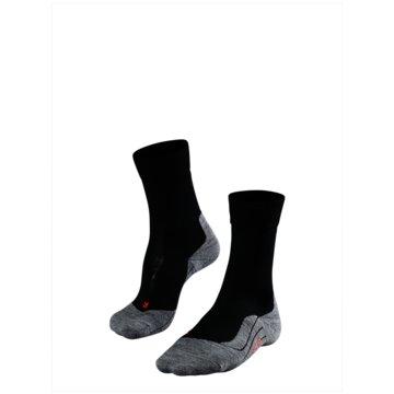 Falke Hohe SockenTK5 HERREN SOCKEN - 16242 schwarz