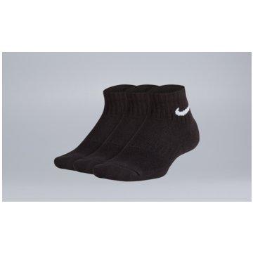 Nike Füßlinge & SneakersockenEVERYDAY - SX6844-010 schwarz