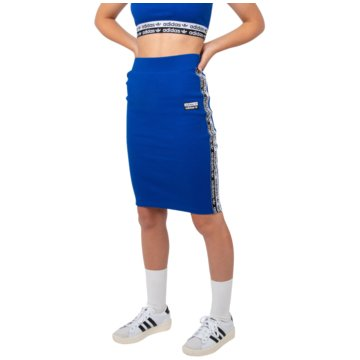 adidas RöckeSKIRT - ED7421 blau