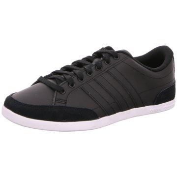 adidas Sneaker LowCaflaire schwarz