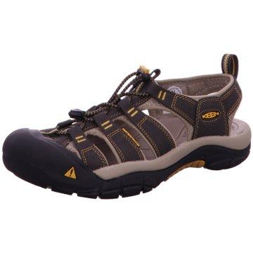 Keen Outdoor SchuhNEWPORT H2 braun