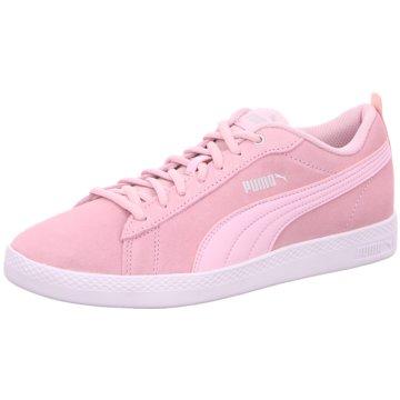 Puma Sneaker Sports pink
