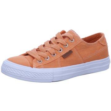 Dockers by Gerli Sneaker Low orange