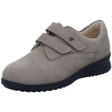FinnComfort Komfort Slipper beige