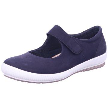 Legero Komfort SlipperTanaro 4.0 blau