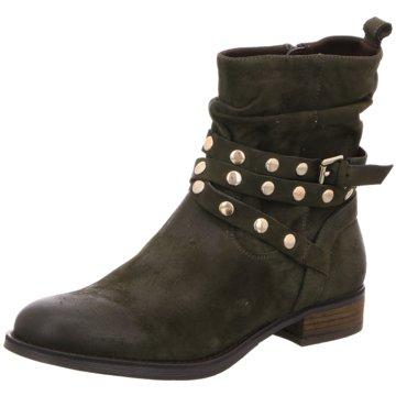 SPM Shoes & Boots Stiefelette grün