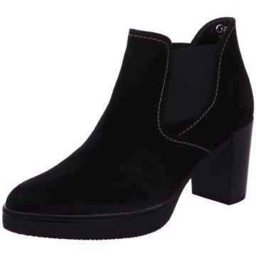 heiß Gabor Chelsea Boots für Damen jetzt günstig online