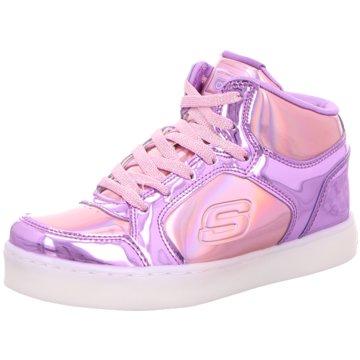 Skechers Sneaker High pink
