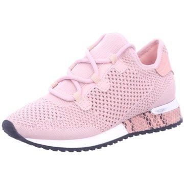 La Strada Sneaker Low rosa
