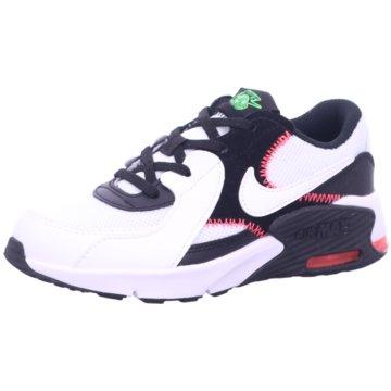 Nike Sneaker LowNike Air Max Excee Little Kids' Shoe - CD6892-103 weiß
