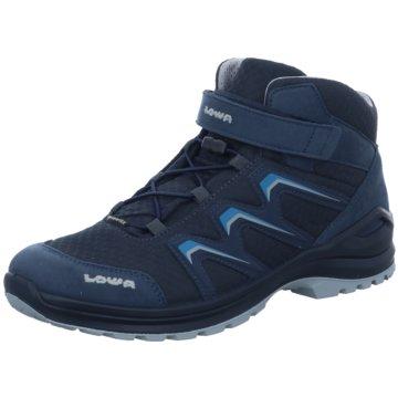 LOWA Wander- & BergschuhMADDOX GTX MID JUNIOR - 350123 blau