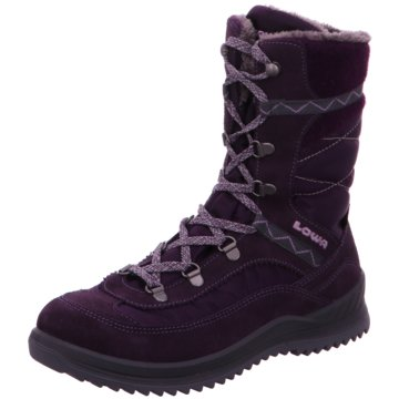 LOWA Wander- & BergschuhEMELY GTX HIGH lila