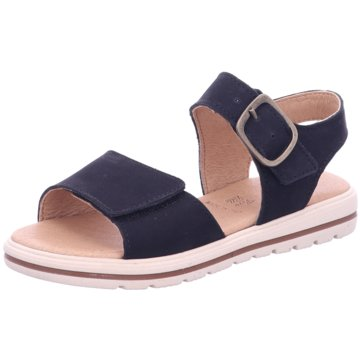 Micio Offene Schuhe schwarz