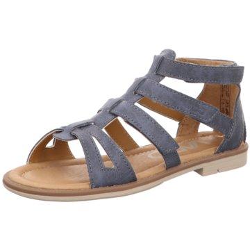 Vado Offene Schuhe grau