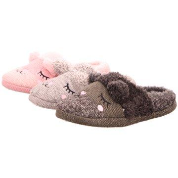 Hengst Footwear Hausschuh rosa